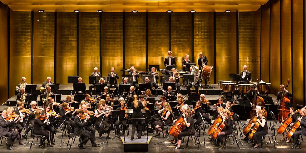 Nytårskoncert - Lyngby-Taarbæk Symfoniorkester