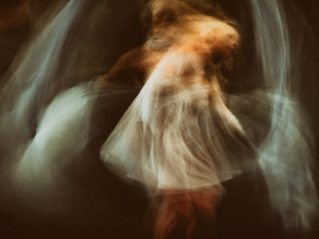 God, the Dance, the Becoming