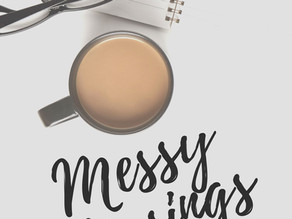 Messy Musings: Poems, Lyrics & Other Writings