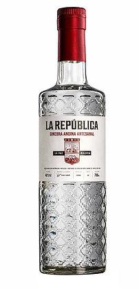 La Republica Andina Artisan Gin