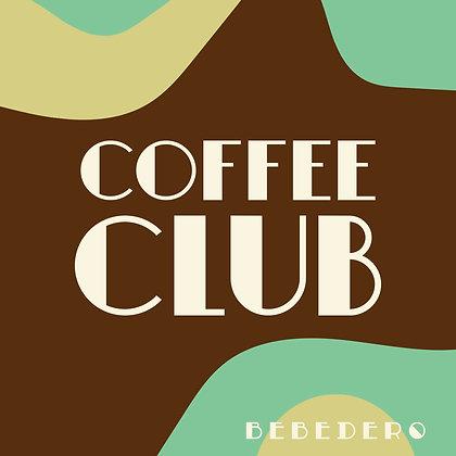 Bebedero Coffee Club with María Elena Rivera Garita
