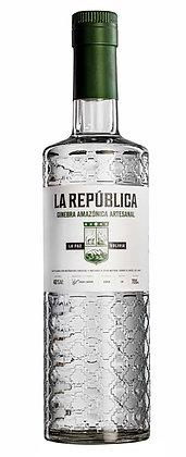 La Republica Amazon Artisan Gin