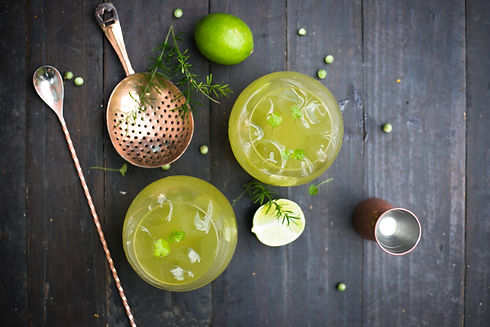 cocktail classes, jungle bartending, Bebedero