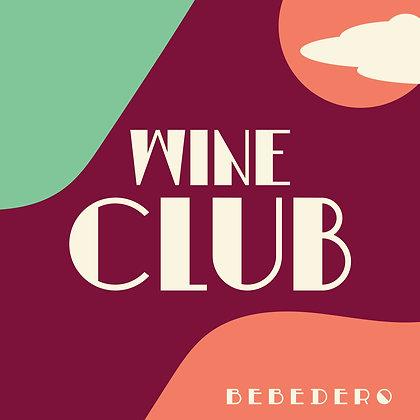 Bebedero Wine Club con Lucía Mercedes Navarra