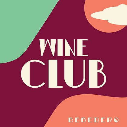 Bebedero Wine Club with  Lucía Mercedes Navarra
