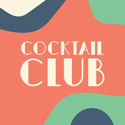 Bebedero Cocktail Club with Liz Furlong