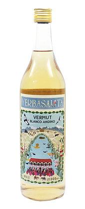 Yerbasanta Sweet White Vermouth
