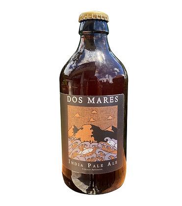 Cervezas Belmar Dos Mares