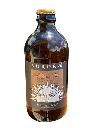 Cervezas Belmar Aurorae