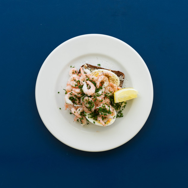 Shrimp and egg open sandwich.jpg
