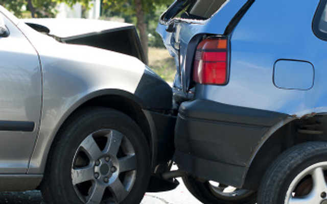 What You Should Know About Rear End Collisions