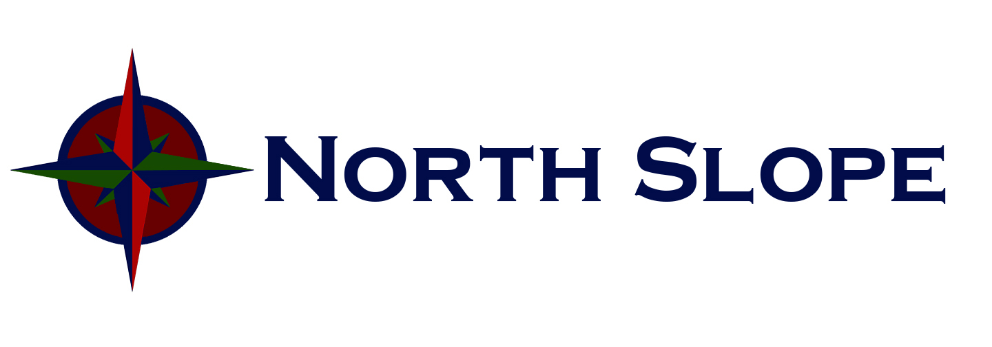 North Slope Logo