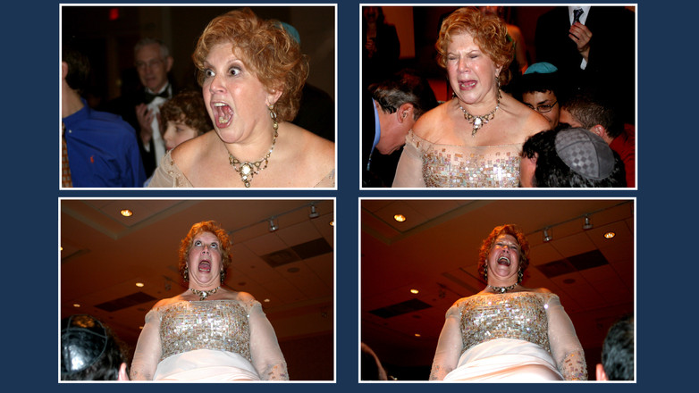 Photo Series (party photo)