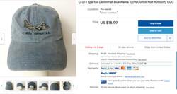 Somehow on eBay