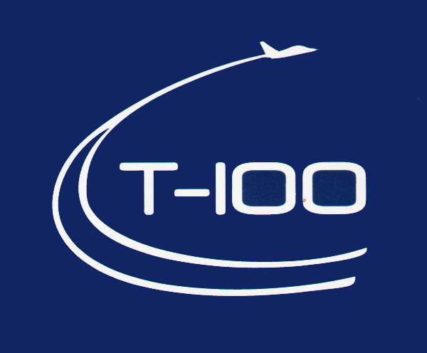 Logo - Original design for the Leonardo DRS T-X Fighter Trainer