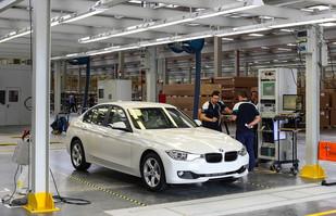 BMW DO BRASIL