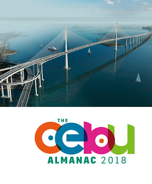 The Cebu Almanac 2018