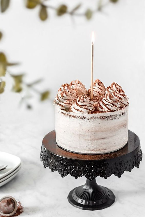 Tiramisu意大利芝士蛋糕(1磅)