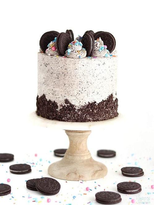 OREO 慕絲蛋糕(2磅)