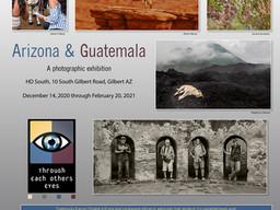Arizona & Guatemala Exhibit 2020