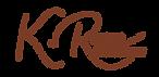 K.Ranae Photography Logo