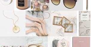 20 Bridesmaid Gift Ideas