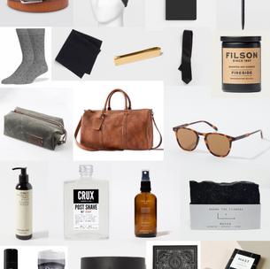 20 Groomsmen Gift Ideas
