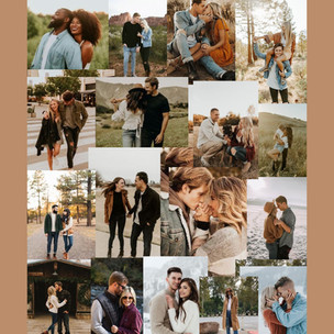 What to Wear for Engagement Photos