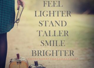 Lighter, Taller, Brighter