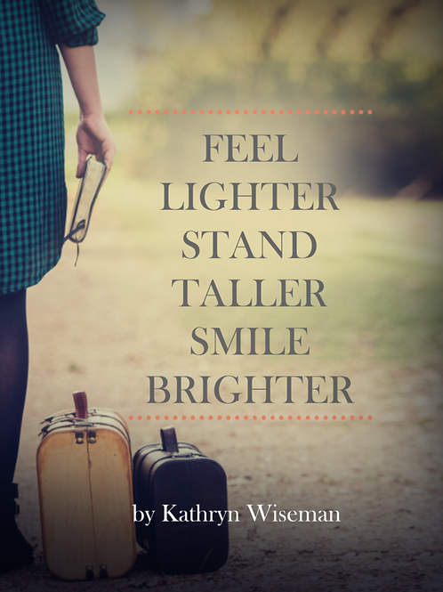 eBook Feel Lighter, Stand Taller, Smile Brighter