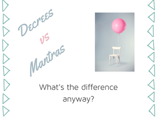 Decrees vs Matras