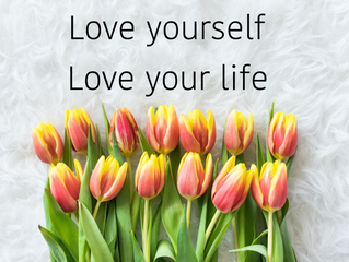 How well do you love yourself?