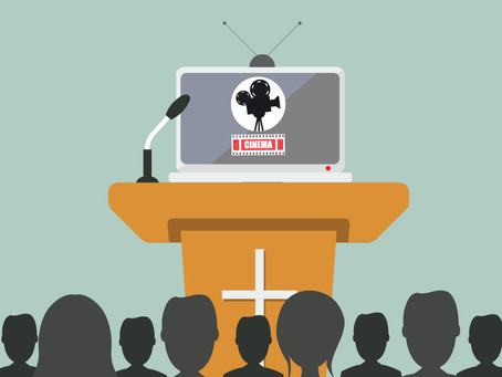 TV Theology