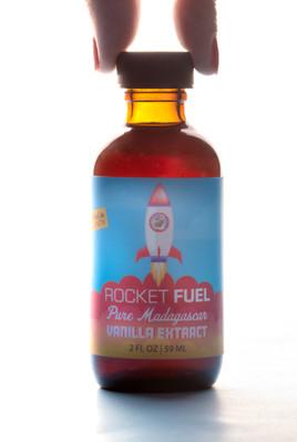 Rocket Fuel Vanilla