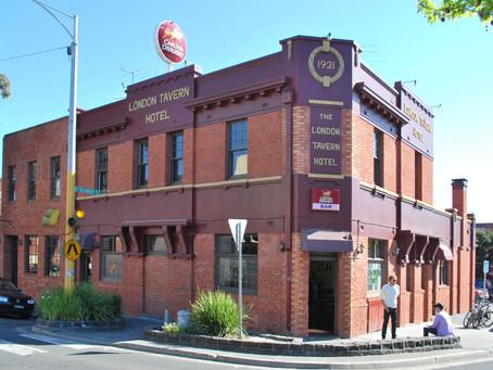Blog: Top 5 Richmond Pubs