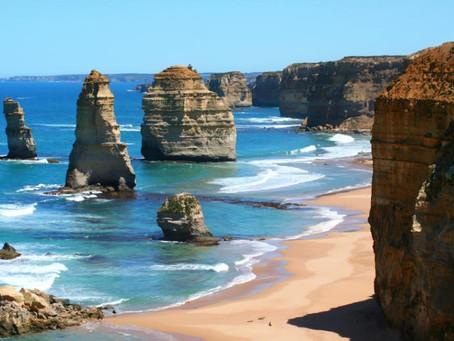 Blog: Great Ocean Road ROCKS!!