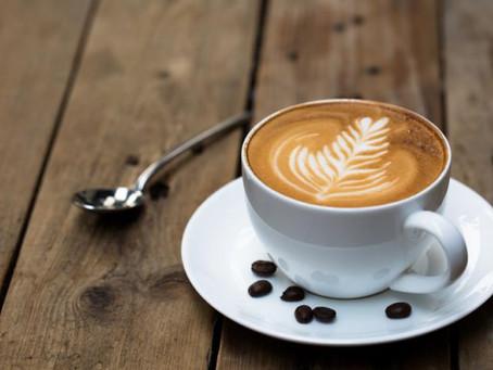 Blog: Top 5 Richmond Cafes