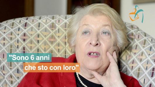 Alzheimer Roma Onlus - 20 anni