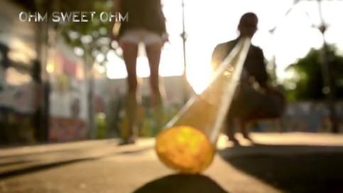 Ohm Sweet Ohm - Music video