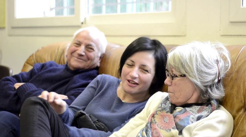Il Circolo - Alzheimer Roma Onlus