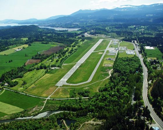 Nanaimo Airport Water Strategy