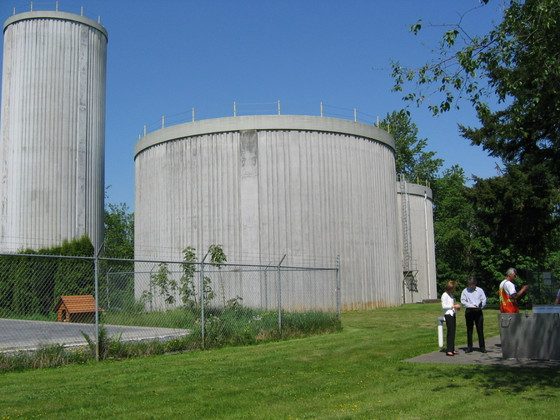 Clearbrook Waterworks District