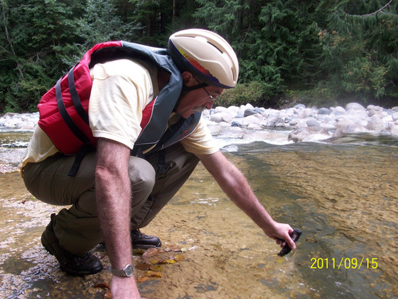 Mid Vancouver Island Habitat Enhancement Society