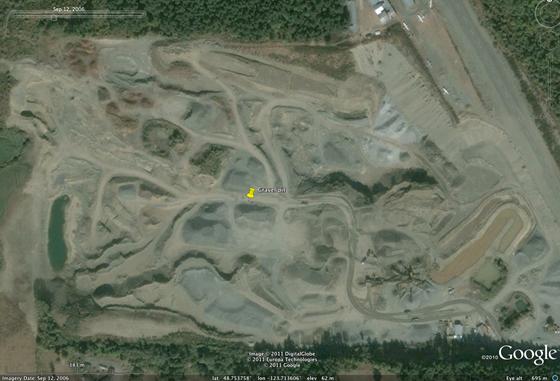Duncan Langtry Road - Gravel Pit Hydrogeological Assessment
