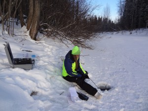 Liard-FN-Water-quality-monitoring