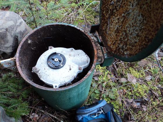 Woodley Range Water Works Assessment