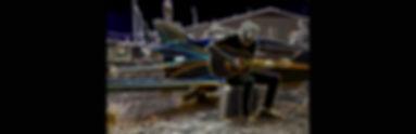 Erik Spencer Flight Risk Album Art