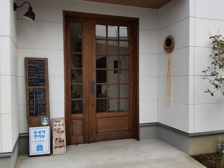Refill 松戸協力店第22号!foo cafeさん参加!