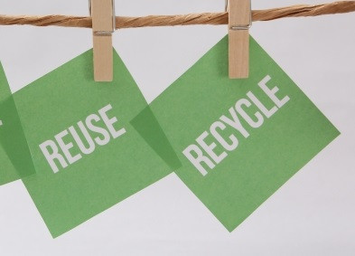 【これからのRの話⑤】リユースとリサイクルの違い