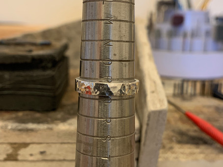 How to get the correct ring size